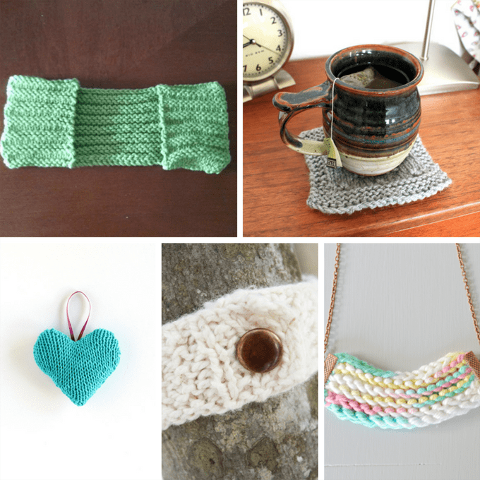 20 easy knitting projects beyond blankets and scarves mnpoiga