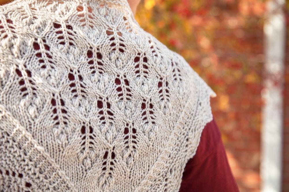 7 delicate estonian lace knitting patterns to swoon over quyaxey