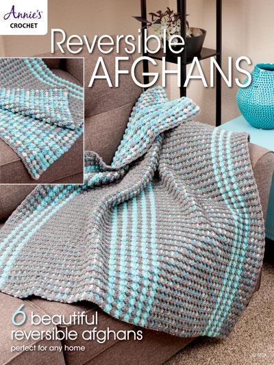 afghan patterns reversible afghans tdfeion