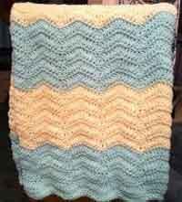 baby blanket crochet patterns chevron baby blanket crochet pattern anutmjz