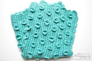 baby blanket crochet patterns lily pad baby blanket. these free crochet patterns ... rewcfry