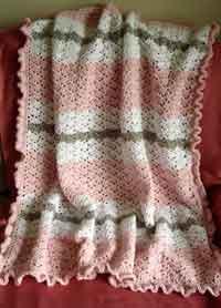 baby blanket crochet patterns rippled security blanket crochet pattern. snapdragon stitch baby blanket yzwoaoy