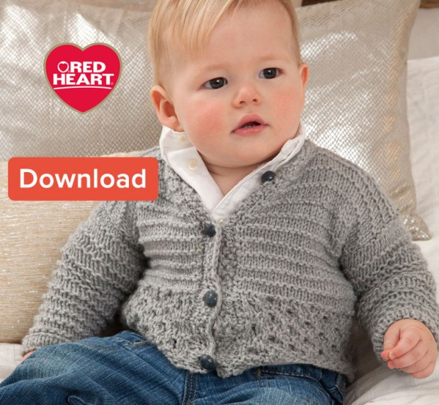 baby knitting patterns free red heart baby knitting pattern vvwgmbs