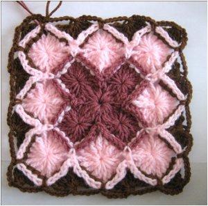 bavarian crochet how to crochet a bavarian square ewkawpw