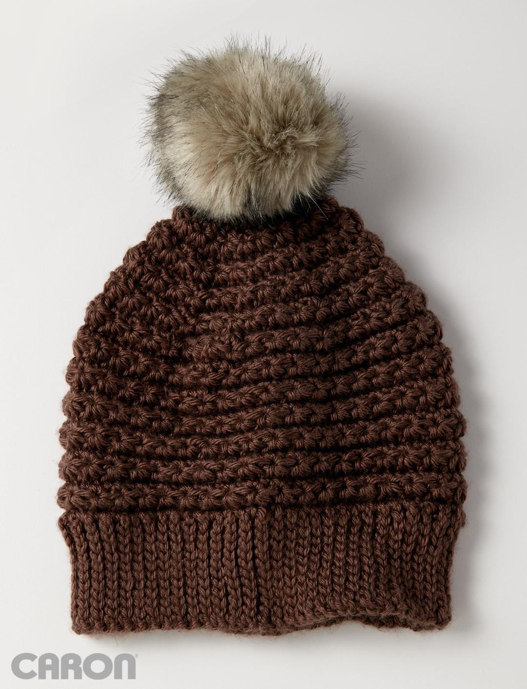 beanie crochet pattern 5 star beanie wvpmlqt