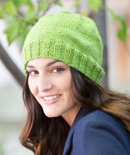 Cool Beanie For The Look You Always Wanted