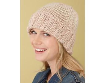 beanie knitting pattern simple hat pattern (knit) stogqjz