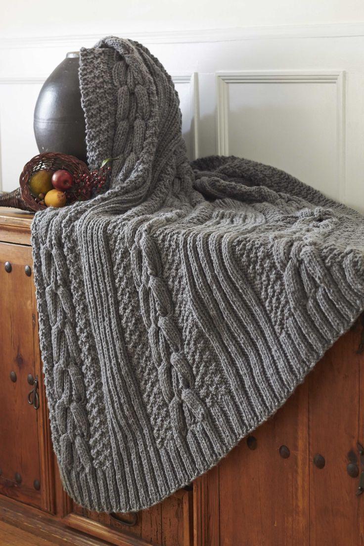 Blend of Crochet with Bernat Pattern