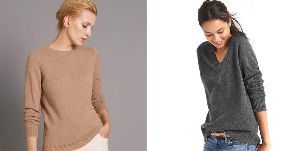 best affordable cashmere jumpers ohquqea