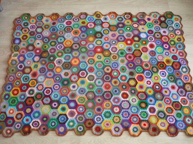 Best Crochet Blanket Patterns