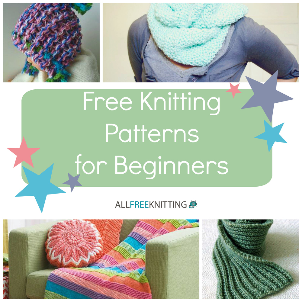 Best knitting patterns for beginners best knitting crafts for beginners knitting for beginners: 54 easy knitting  patterns xtxzpew