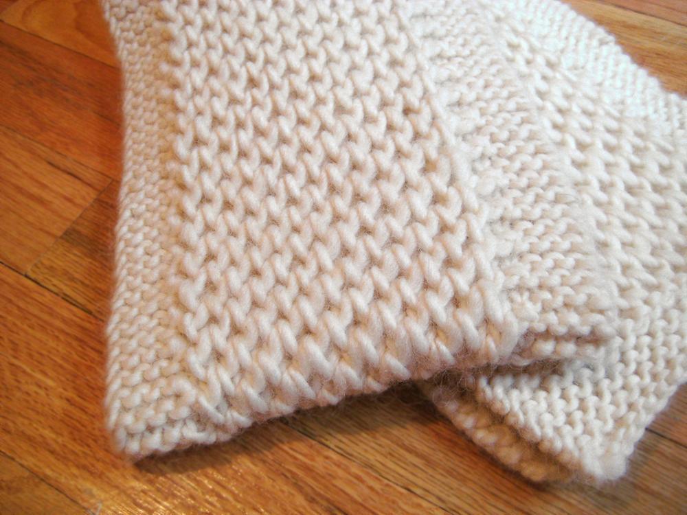 Best knitting patterns for beginners