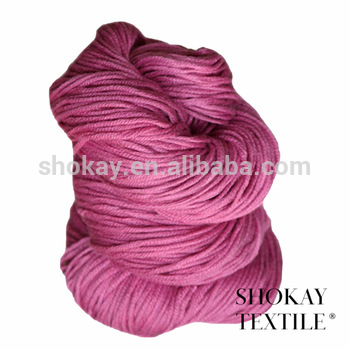 Best Worsted Weight Yarn shokay best seller sustainable worsted-weight yarn sh-186 in 1/1.5nm kaecdqt
