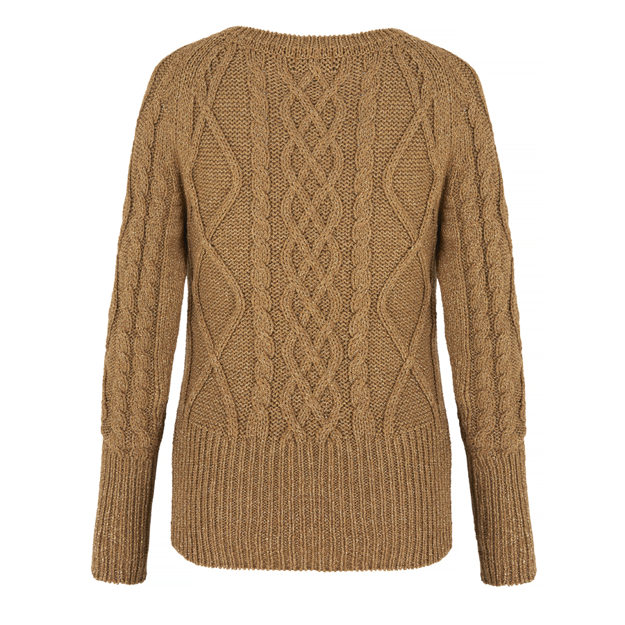 cable knit jumper · cable knit jumper ... luwqkxl