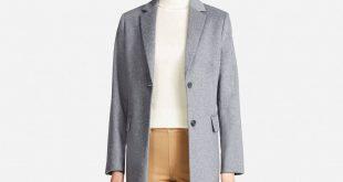 cashmere coat women wool cashmere chester coat kxhpsnu