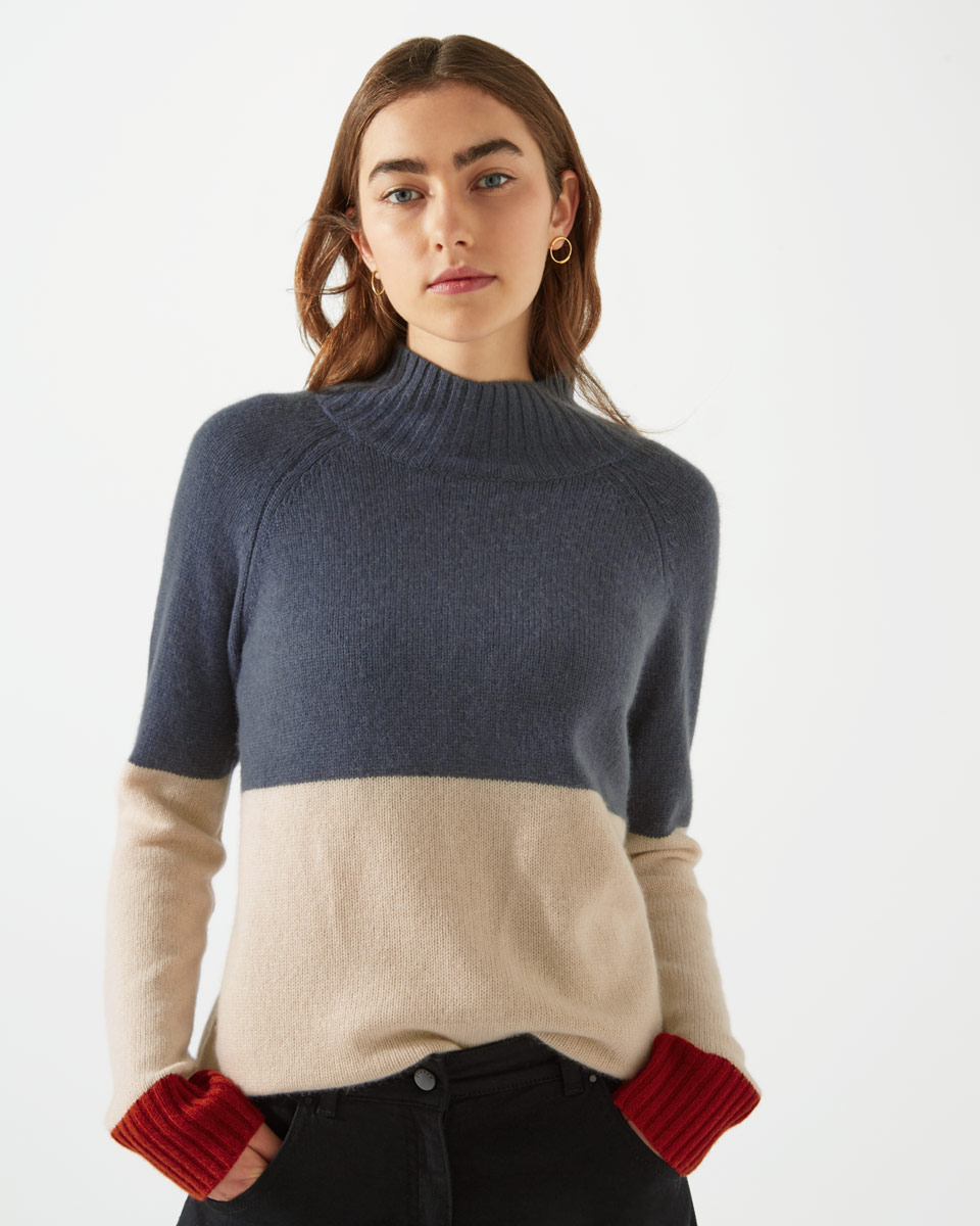 High Quality Wool made Cashmere Jumpers