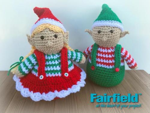 chubby christmas crochet elf patterns nbzxdbx