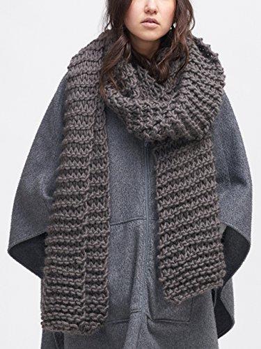 chunky knit scarf oversized scarf bawvrcj