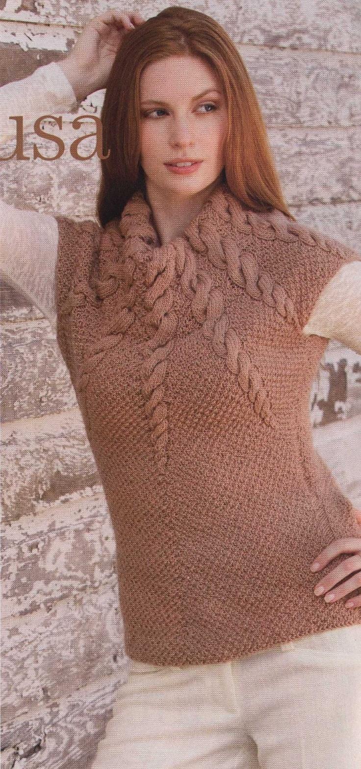 Creative Knitting Patterns medusa - nov 2011 xexchdf