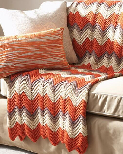 Crochet afghan patterns- Something worth having!