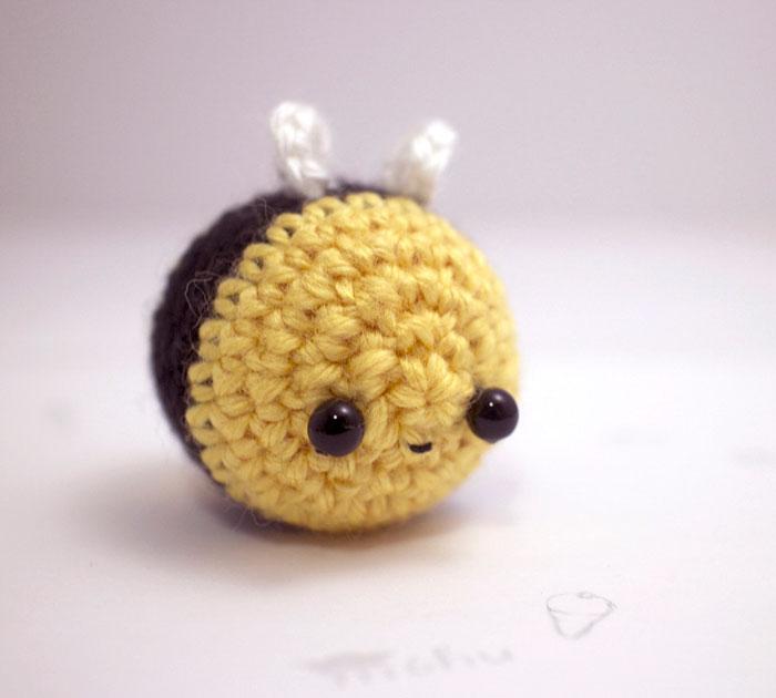 crochet animals miniature-crochet-animals-woolly-mogu-16 pyferyw yapmzmk