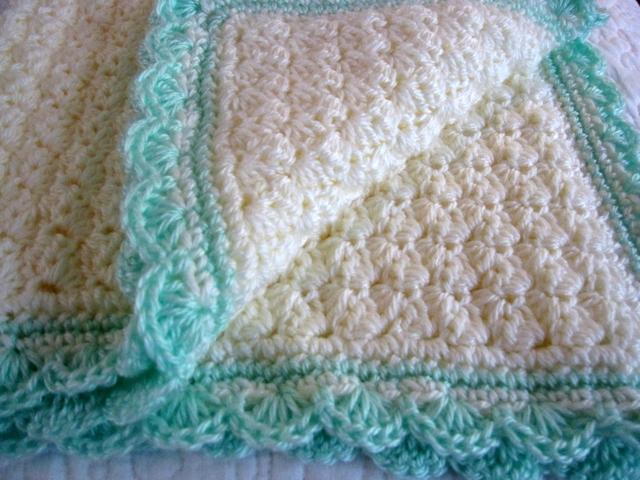 crochet baby blanket baby blanket free crochet pattern kjaugwd