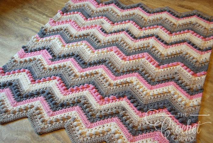 crochet baby blanket crochet hugs u0026 kisses baby blanket by jeanne steinhilber tfjvfud