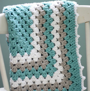 crochet baby blanket sea spray granny baby blanket fhgzfig