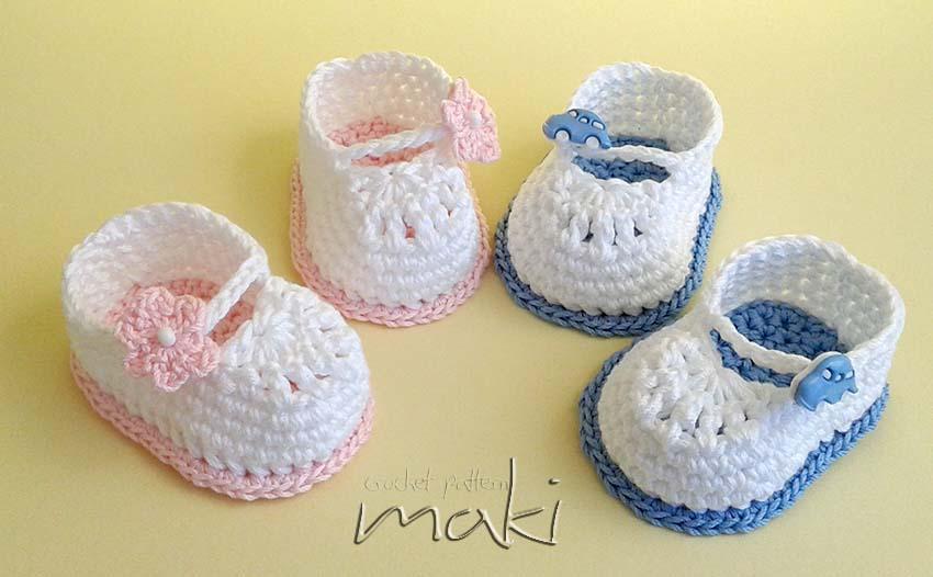 crochet baby booties mini booties free crochet pattern izukndn