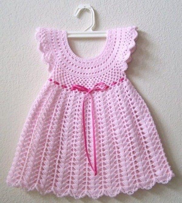 crochet baby dress crochet baby dresses u2026 | pinteresu2026 fwhgwuw