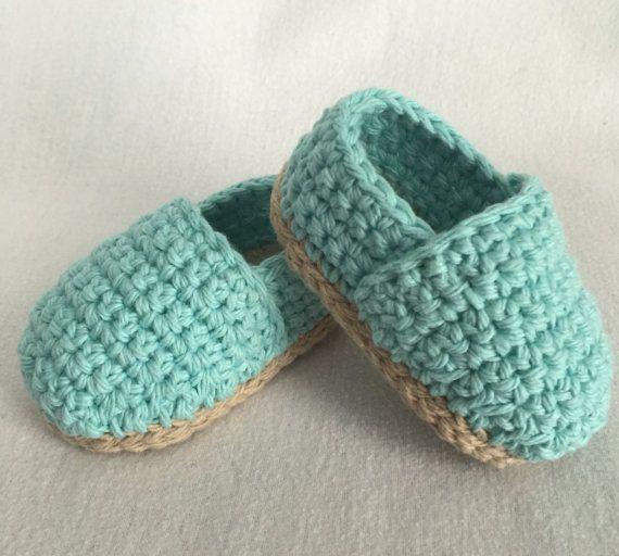 crochet baby shoes crochet ... fvusmbx