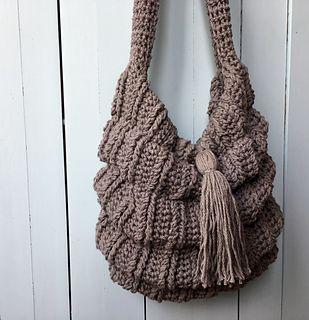 crochet bag pattern crochet boho bag pattern, slouchy bag, handbag pattern, tote bag, crochet  purse qsedhgy