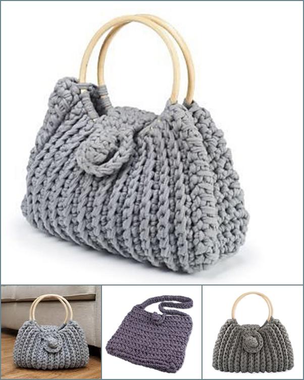 crochet bag pattern wonderful diy crochet harriet bag with free pattern mwggvlx