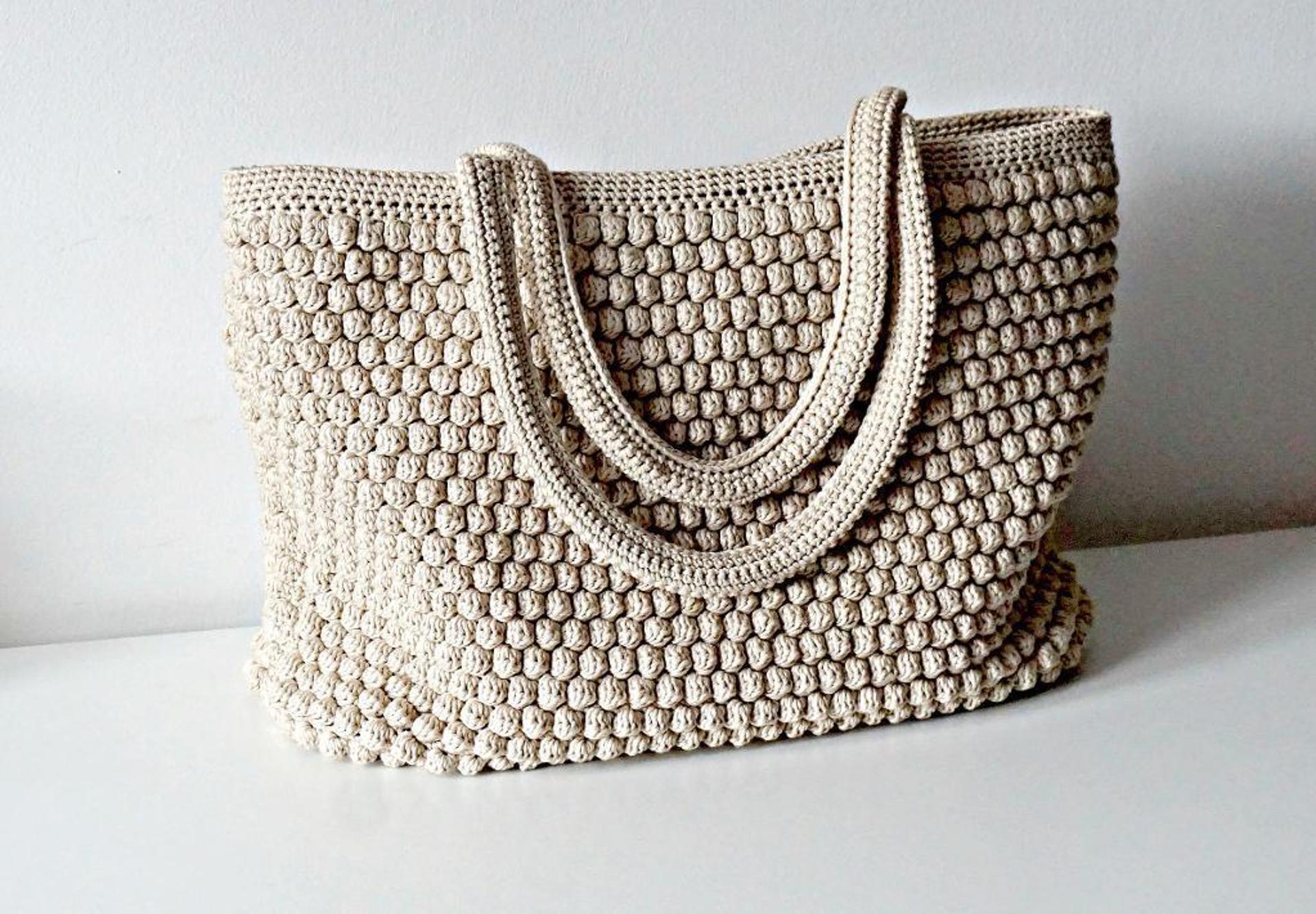 crochet bags crochet tote bag pattern hvrwogw