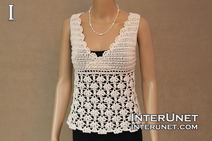 crochet blouse crochet-lace-blouse rzpyzpy