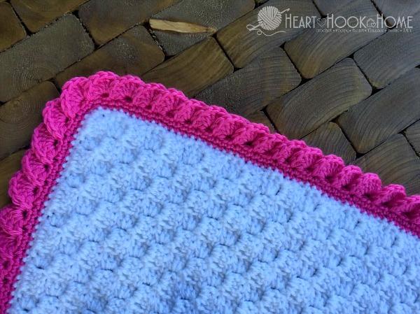 Crochet borders tips for adding a border in crochet bbrgdpi