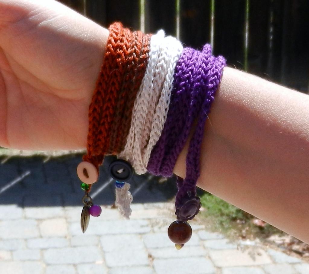 crochet bracelet crochet wrap bracelet pattern jbtcado