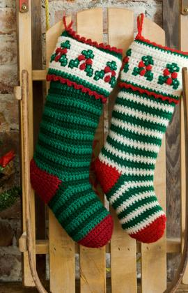 crochet christmas stocking ... free crochet christmas stockings patterns fnsgjqa