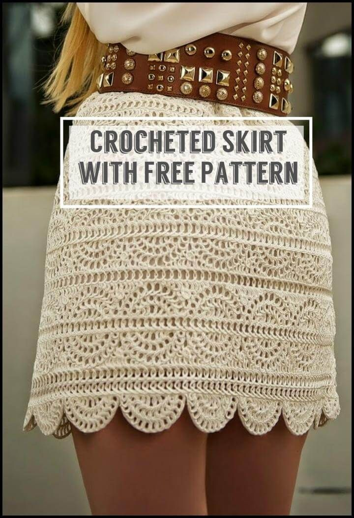 crochet clothing 110+ free crochet patterns for summer and spring - page 6 of 12 bgzbenx