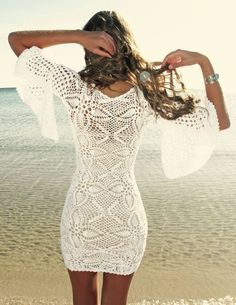 crochet clothing therefore, walk with the trend and fill up your wardrobe with the most hkvwaui