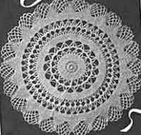 crochet doilies 1942 doily gmfivqw