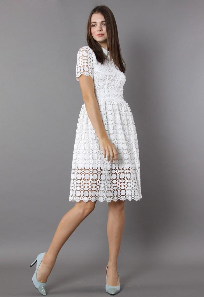 Crochet Dress – Crochet it Up