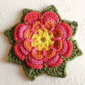 crochet flowers lovely crochet flower wkxakce