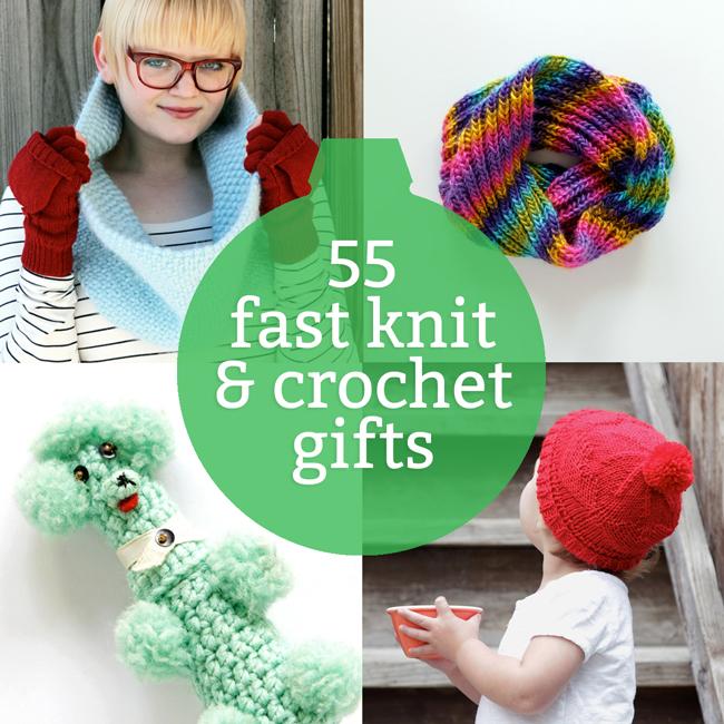 crochet gifts 55 last minute knit u0026 crochet gift ideas tlhyeht
