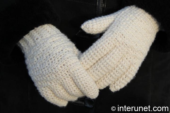 crochet gloves crochet-white-womenu0027s-gloves kbvtsmx