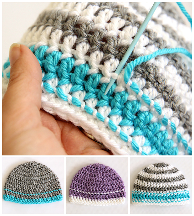 crochet hat patterns for beginners basic crochet hat pattern - perfect for donating to hospitals. bnwzgvp