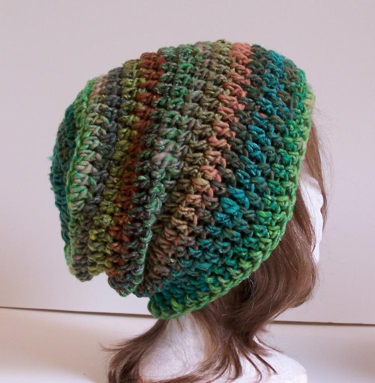 crochet hat patterns outlier slouchy toque free crochet pattern nodslao