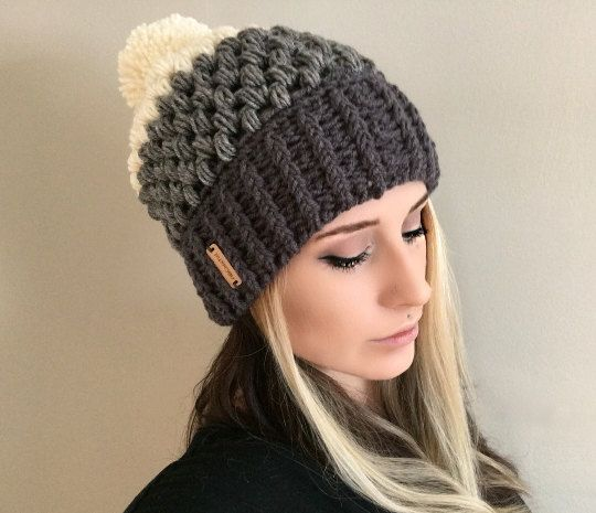 Crochet Hats – One For All!!!