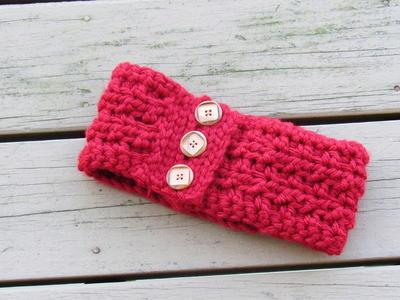 crochet headband pattern crochet ear warmer patterns nhjyzrf