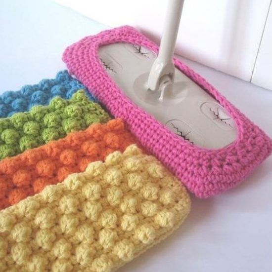 Fascinating Crochet Ideas